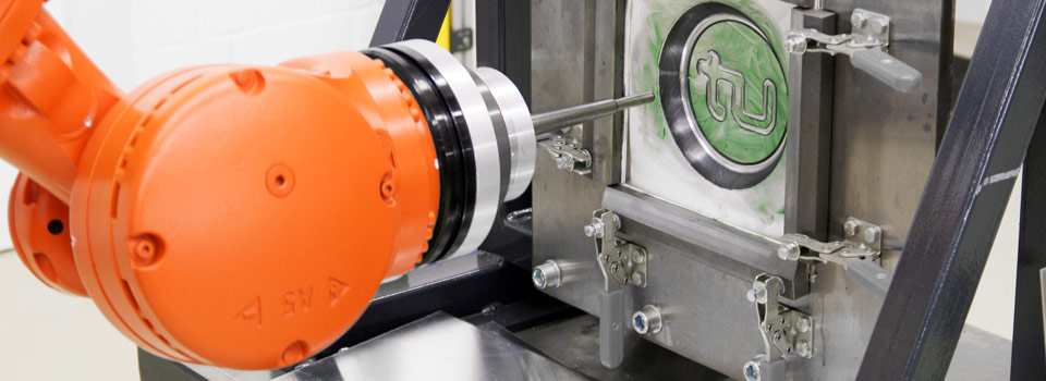 Consortium Spotlight: TU Dortmund - Robotic Forming