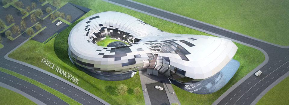 Consortium Spotlight: IIA - Duezce Teknopark project